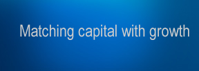 SURGE CAPITAL CORPORATION Logo